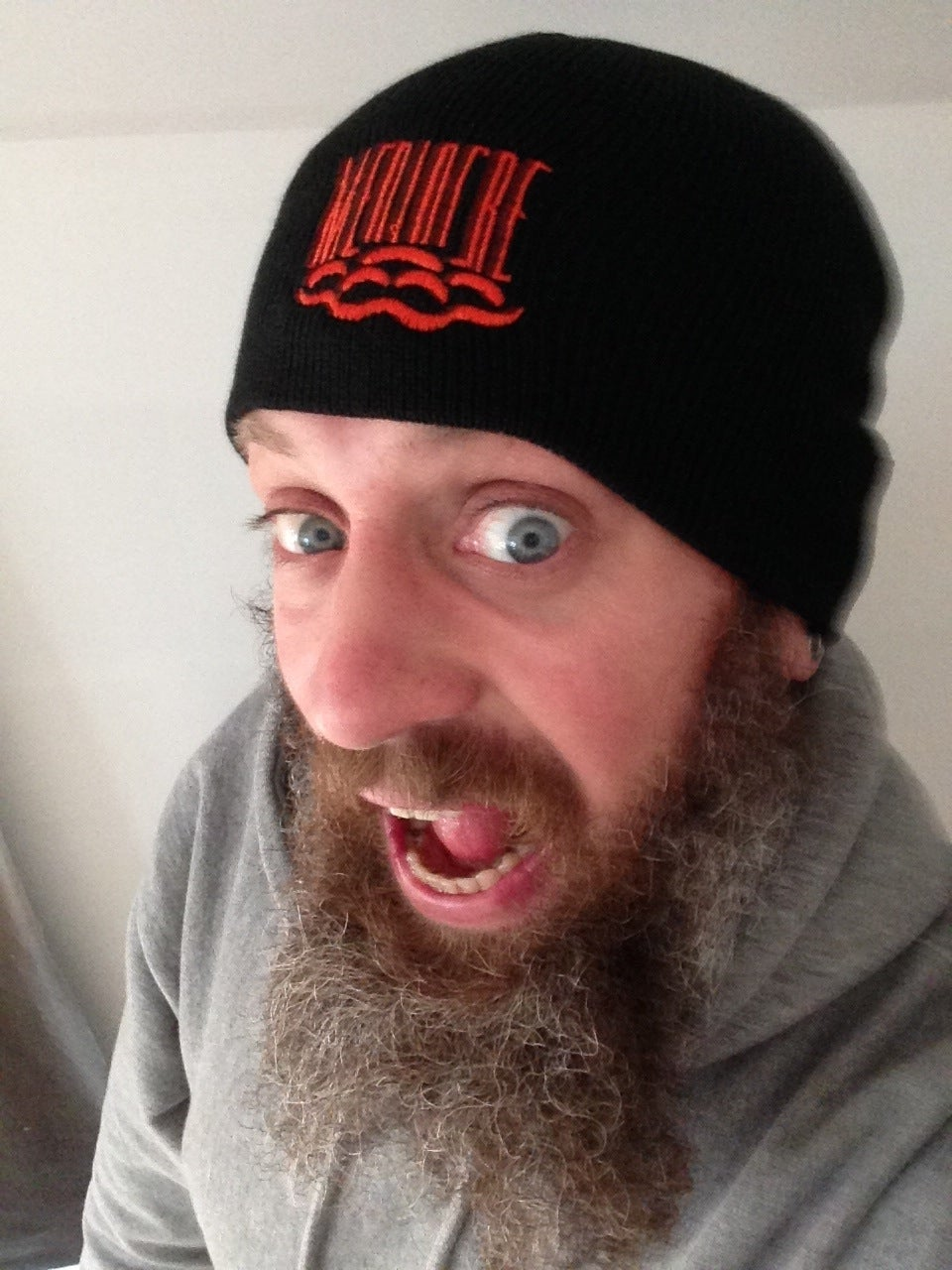 Image of Mediocre Beanie hat (toque)