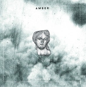 Image of AMBER/ LOCKTENDER split 7""
