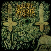 """Image of BRUTAL REBIRTH """"...From Despotism to Chaos""""  CD"""