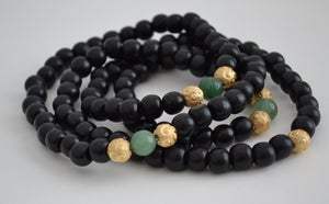 "Image of URBAN MALA ""ROYALS"" COLLECTION: Reign"