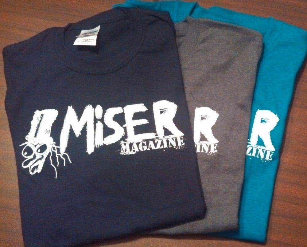 Image of Miser T-shirt