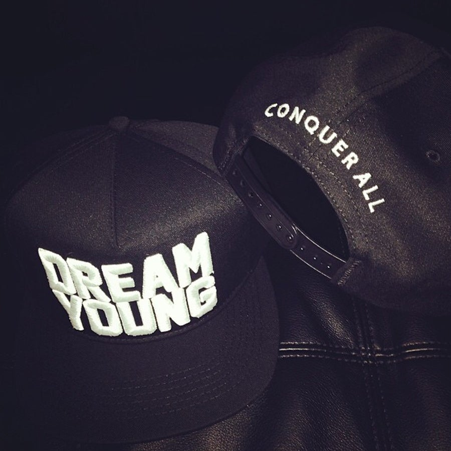 """Image of """"DREAM YOUNG"""" SNAP BACK"""
