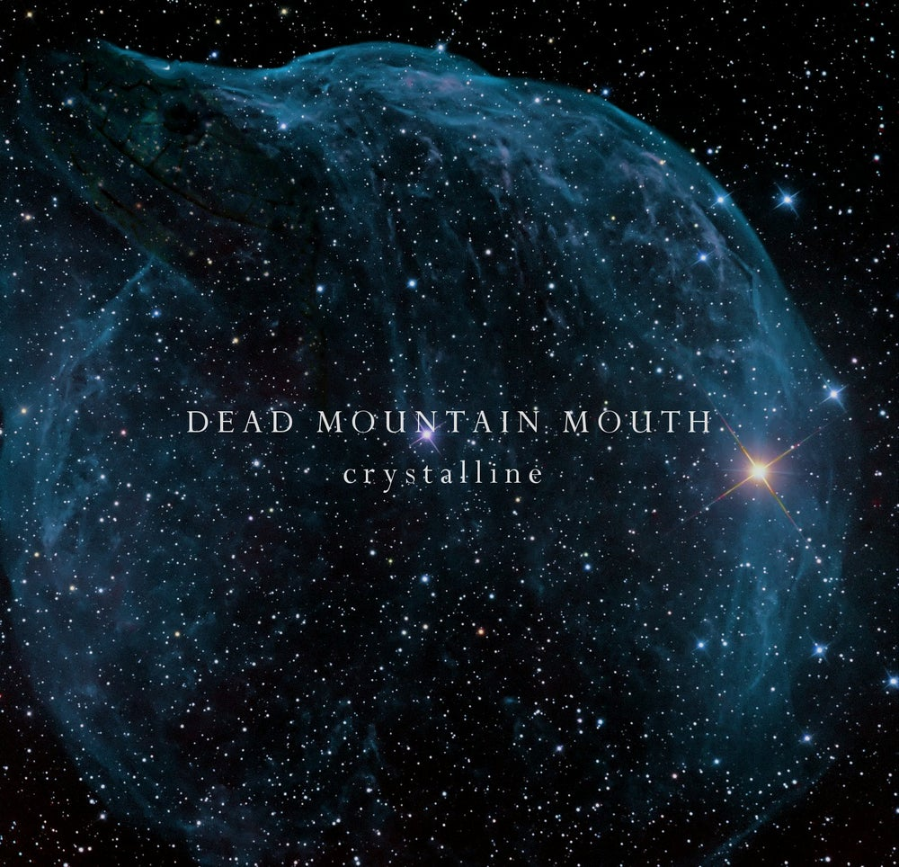 Image of DEAD MOUNTAIN MOUTH - Crystalline CD