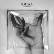 """Image of RUINS """"Incidents"""" LP"""