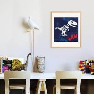 Image of Dino Type