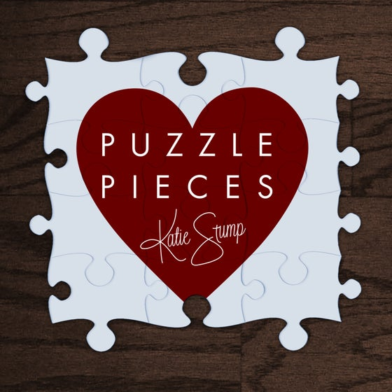 Image of Puzzle Pieces CD