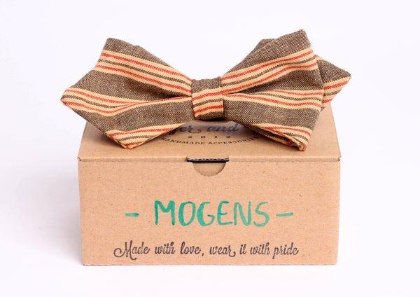 Image of Mogens