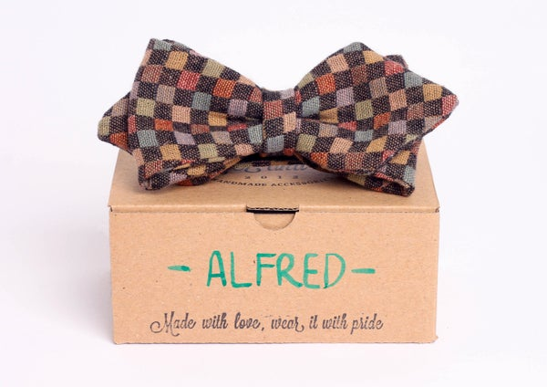 Image of Alfred