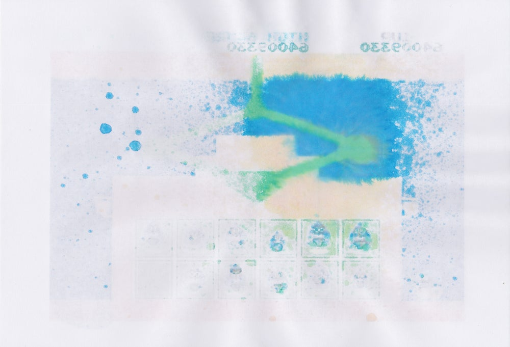 Image of blue eleven: Plains Druid