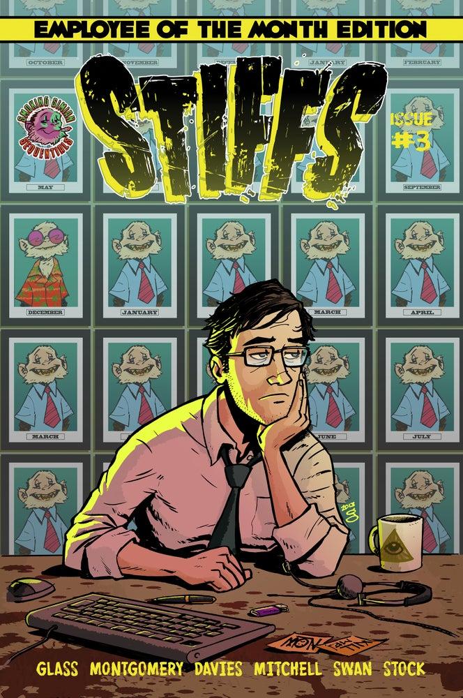 Image of Stiffs #3