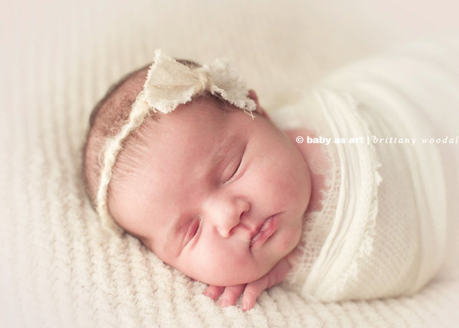 Image of {Little Miss} Headband
