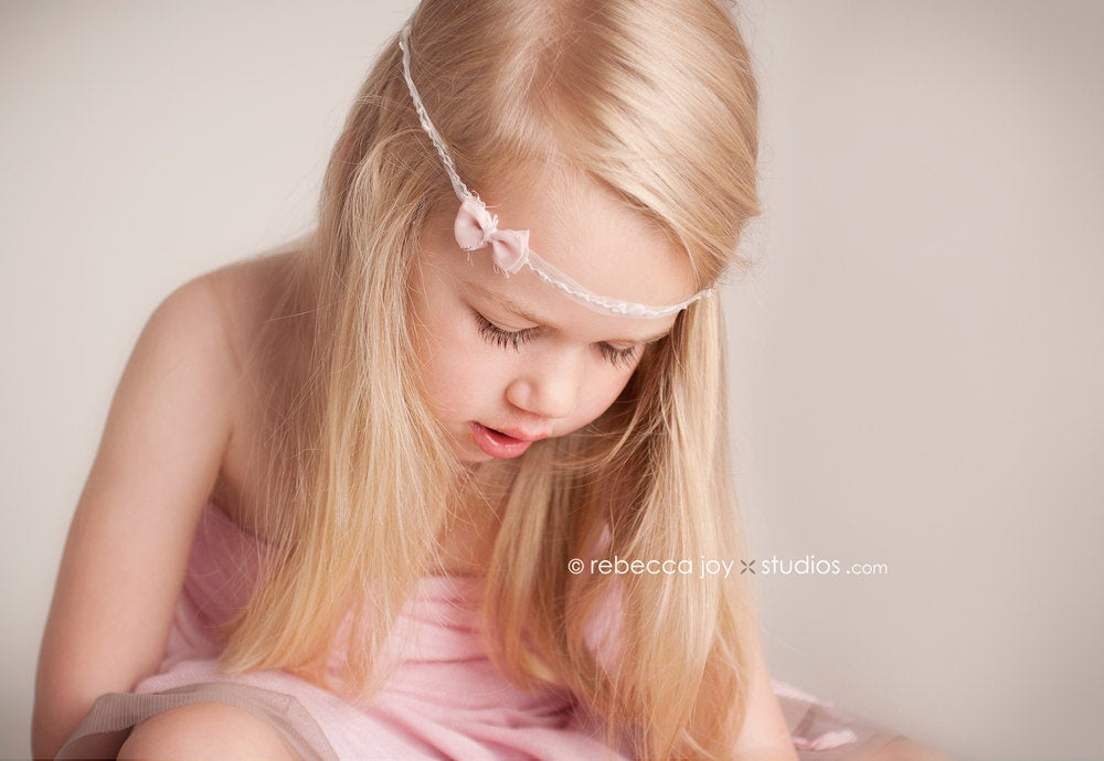 Image of {Tiny Dancer} Headband