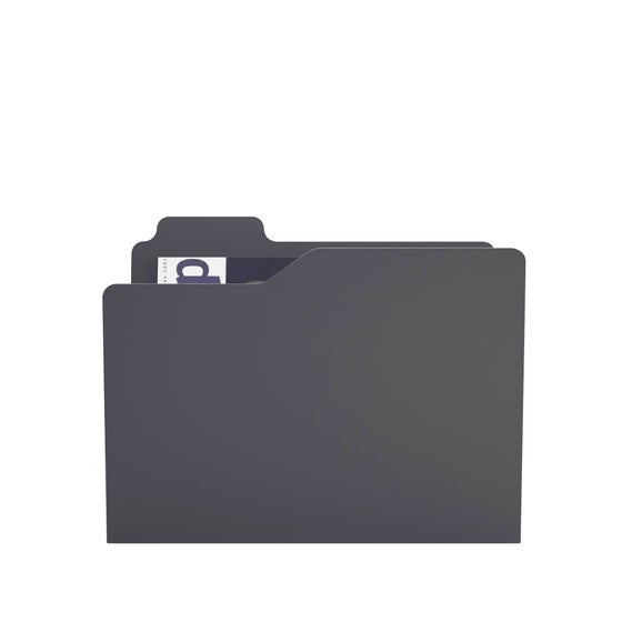 Image of Folder grey