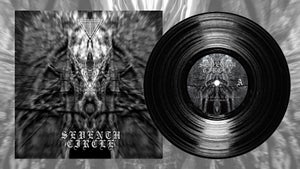 Image of [DEADCHEM013] Seventh Circle - Self-titled 7""