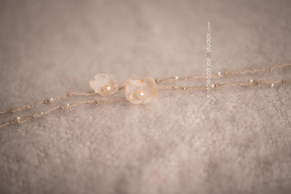 Image of {Organics Collection} Blushing Headband
