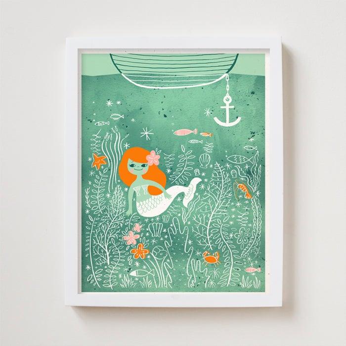 Image of Mermaid Lagoon