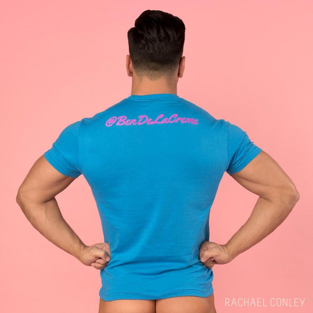 Image of BenDeLaCreme Official T-Shirt