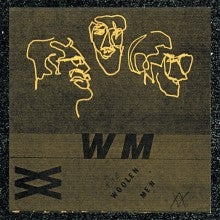 Image of The Woolen Men s/t LP