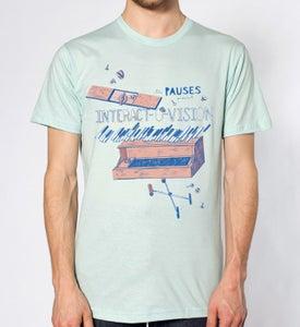 Image of Interact-O-Vision T-Shirt