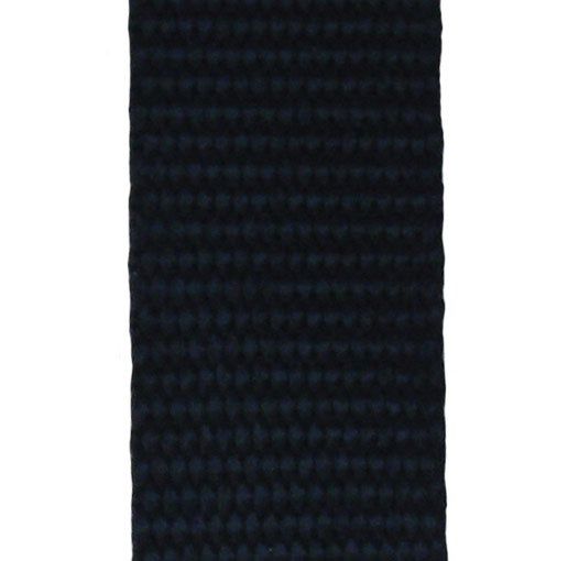 "Image of Nylon Webbing Shoulder Strap - Adjustable - 1"" (inch) Wide - Your Choice of Color, Length & Hook #2"