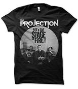 "Image of ""Set The Stage On Fire"" Tour T-Shirt (Adult Sizes)"