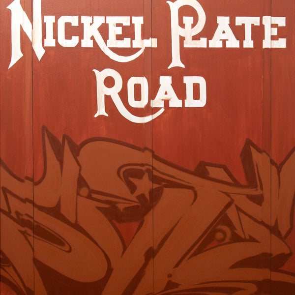 Image of Nickel Plate Road