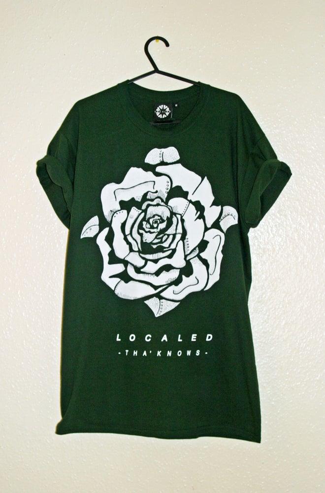 Image of Tha' Rose (Green)