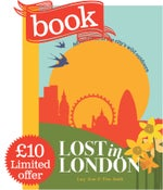 Image of Lost in London: adventures in the city's wild outdoors