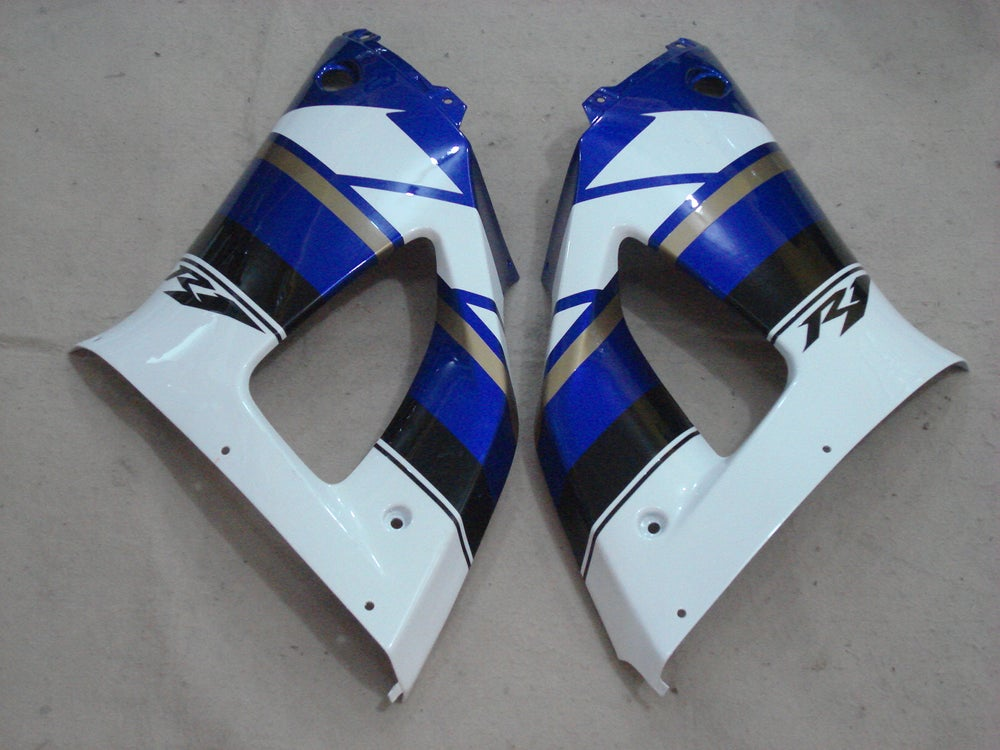 Image of Aftermarket parts - YZF1000 R1 98/99-#02