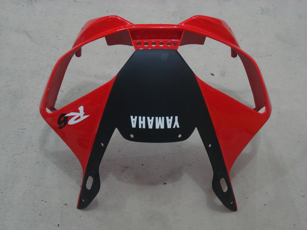 Image of Yamaha Aftermarket parts - YZF600 R6 98/02-#11