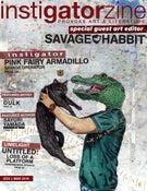 Image of Instigatorzine Vol. 22: ANONYMOUS