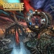 "Image of COGNITIVE "" COGNITIVE"" CD OUT NOW"