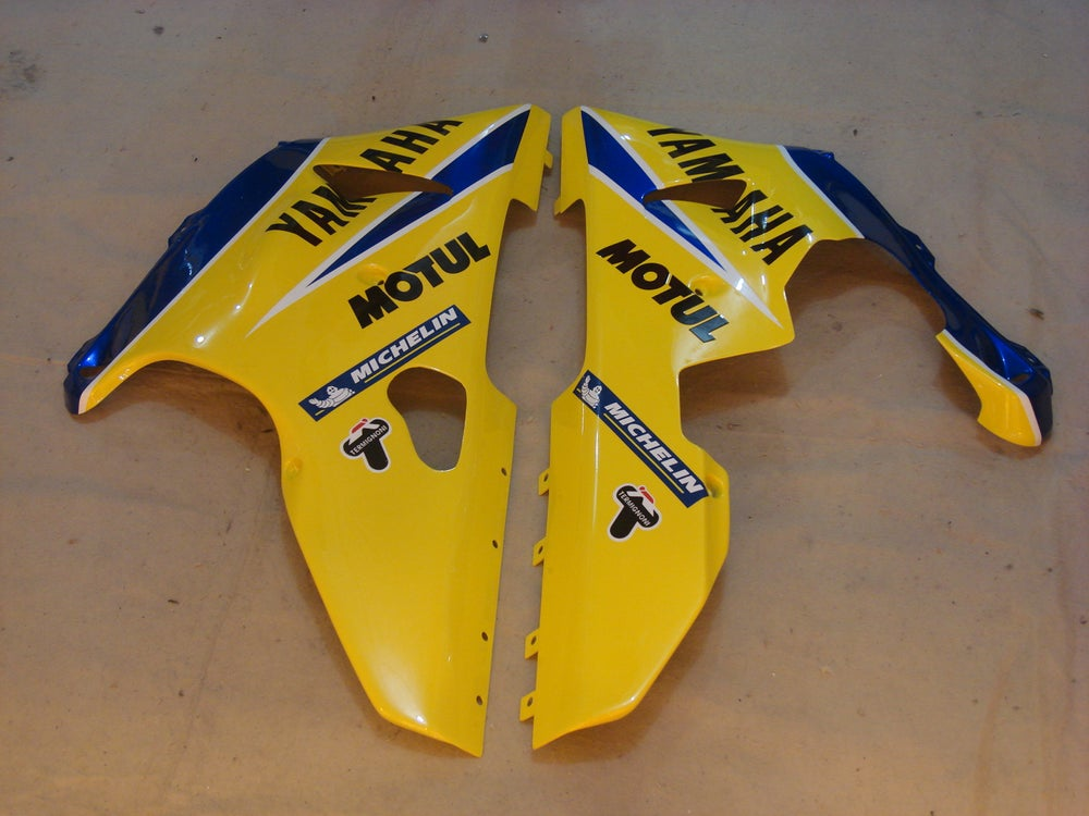 Image of Aftermarket parts - YZF1000 R1 98/99-#03