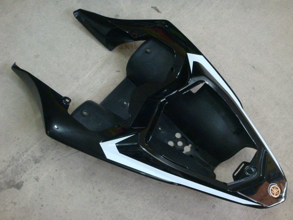 Image of Aftermarket parts - YZF1000 R1 10/11-#01