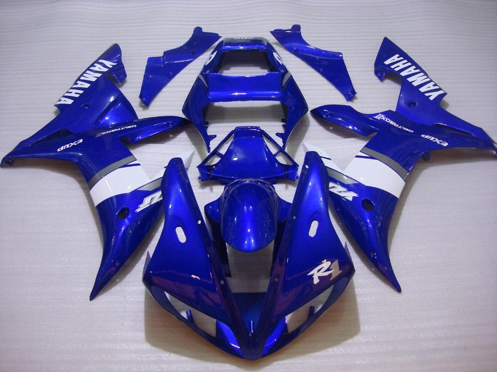 Image of Aftermarket parts - YZF1000 R1 02/03-#04