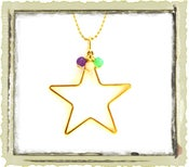 "Jewelry ""Super Star"""