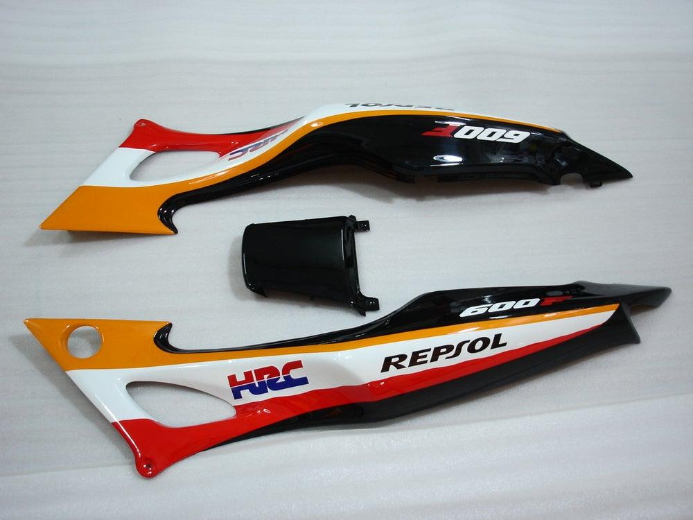 Image of Honda aftermarket parts - CBR600 F3-#03