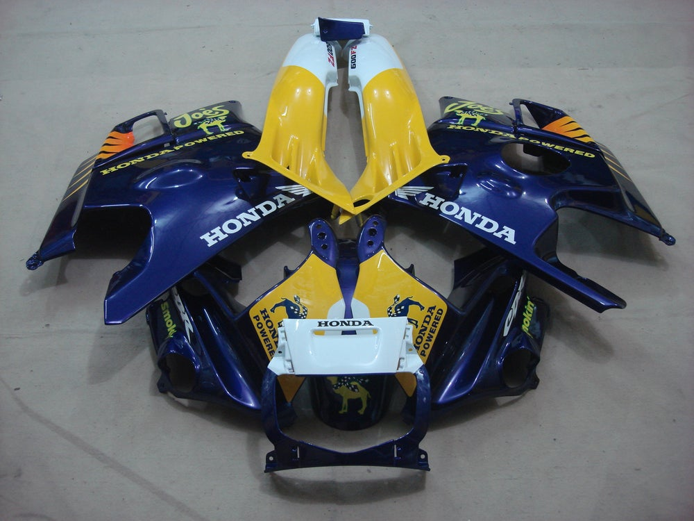 Image of Honda aftermarket parts - CBR600 F2-#03