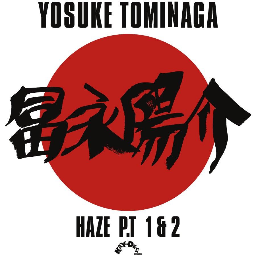Image of KD-035 YOSUKE TOMINAGA