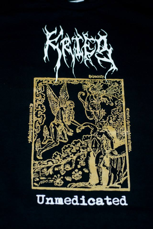 "Image of Krieg ""Unmedicated"" TS"