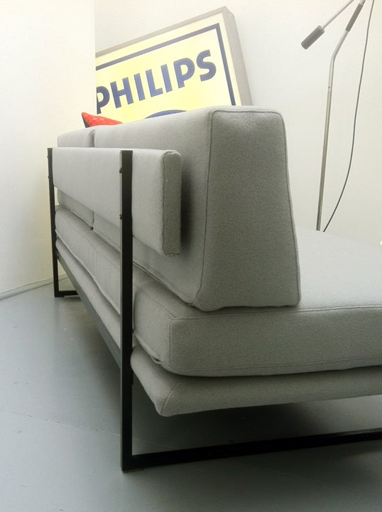 Image of 1950s Dutch Studio Couch
