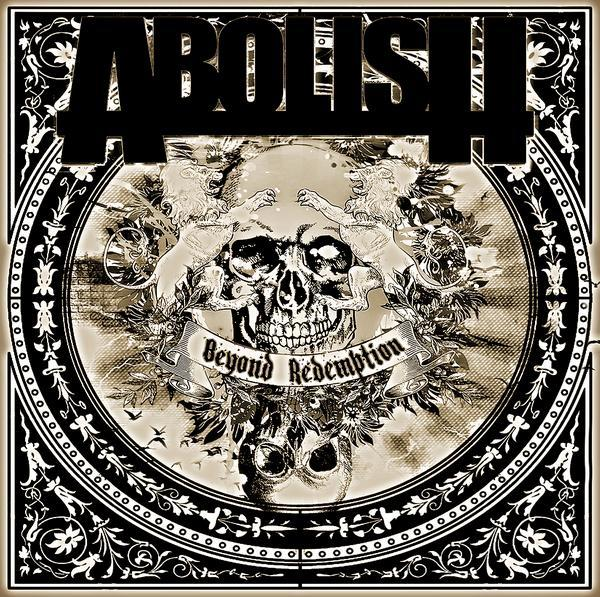 """Image of Abolish """"Beyond Redemption"""" CD"""
