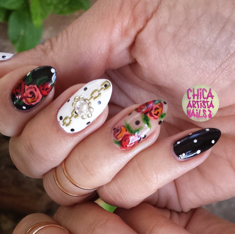 Image of Forever Floral