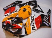 Image of Honda aftermarket parts - CBR1000 04/05-#03