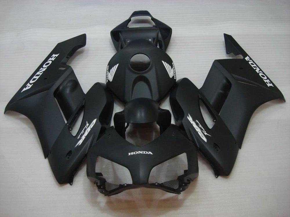 Image of Honda aftermarket parts - CBR1000 04/05-#05