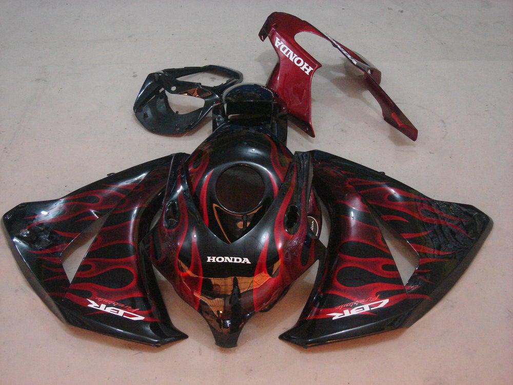 Image of Honda aftermarket parts - CBR1000 08/11-#04