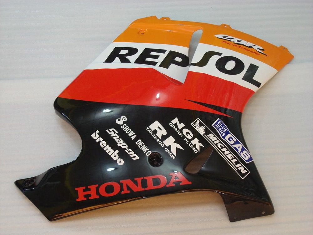 Image of Honda aftermarket parts - CBR1100XX 96/05-#03