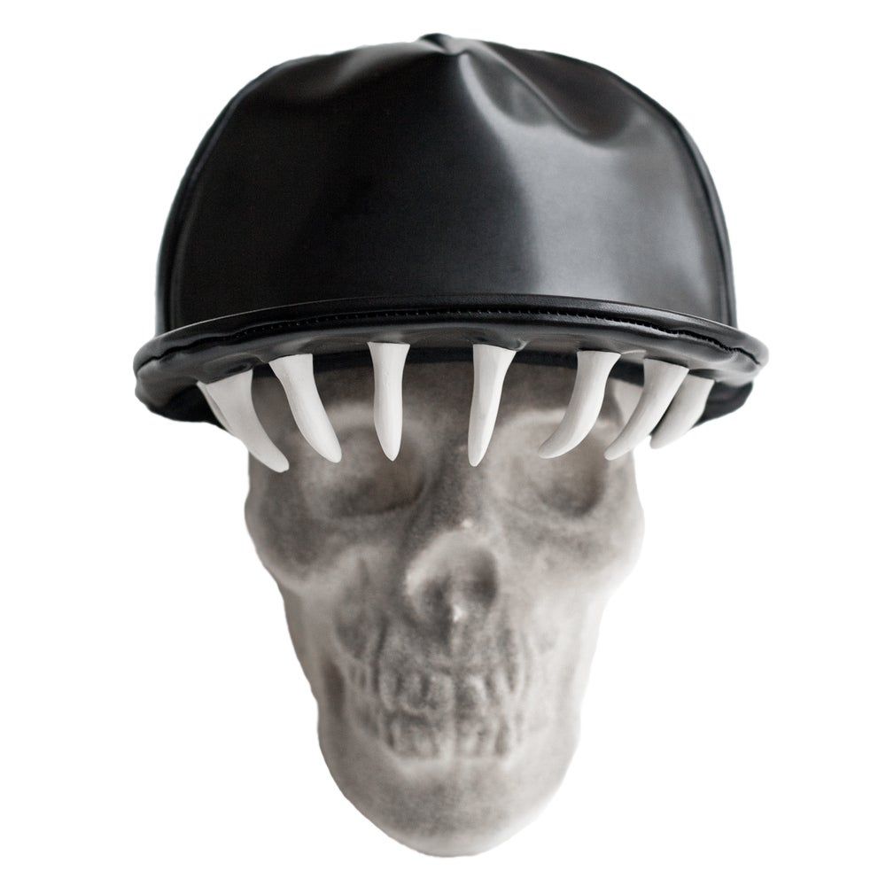 Image of FANGS CAP