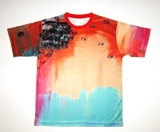 Image of Rainbow Tee