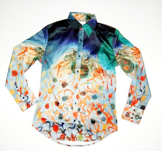 Image of Thunder Men Regular Shirt